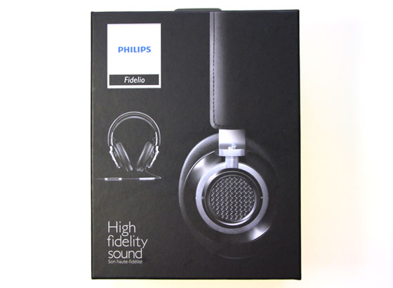 Philips Fidelio L1 Packshot