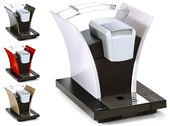 Nestl introduceert de special t - Machine a the special t ...