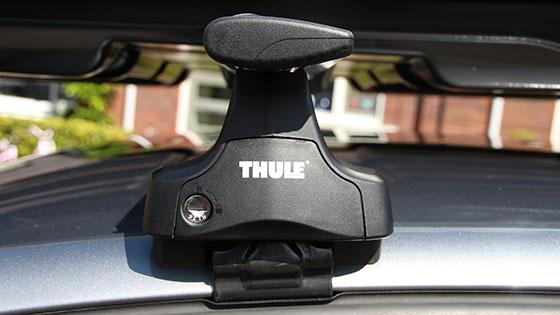 Review Thule Wingbar Gadgetgear Nl