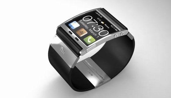 Apple Horloge