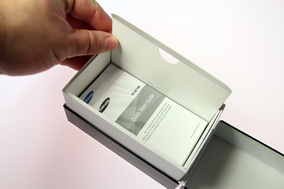 Samsung Galaxy Camera Unboxing-2