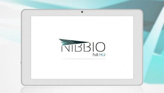 DaVinci Nibbio Full HD
