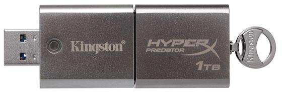 Kingston DataTraveler HyperX Predator 3.0 Stick