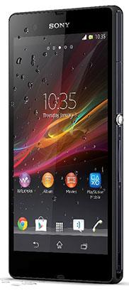 Sony Mobile Xperia Z Smal