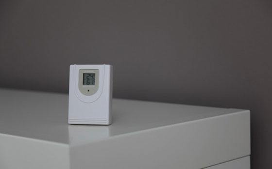 eSaver iConnect Temperatuur Sensor