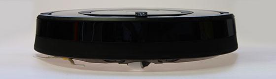 iRobot Roomba 770 Voorkant