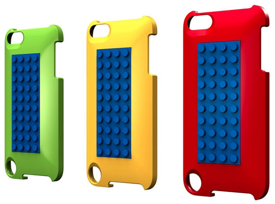 Belkin LEGO iPod Touch