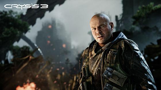 Crysis 3 Screenshot 2