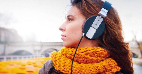 Focal Spirit One Listening