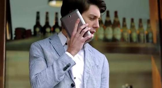 Fonepad calling