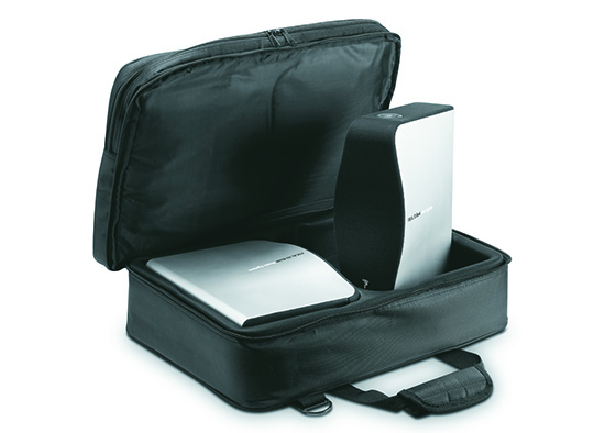 Focal XS Book Tas