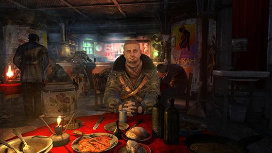 MetroLL Diner
