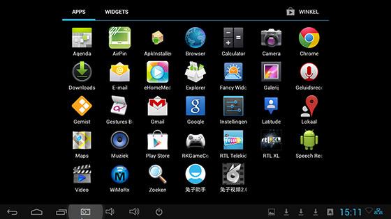 Minix-Neo-X5-Mini-Screenshot-Apps