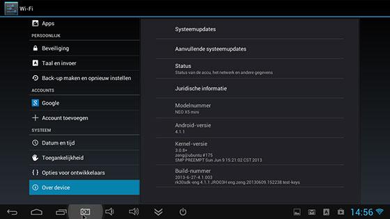 Minix-Neo-X5-Mini-Screenshot-Google-Play-Specs