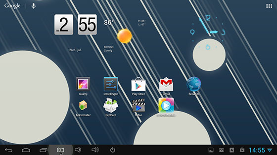 Minix-Neo-X5-Mini-Screenshot-Launcher
