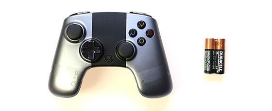 OUYA-1-Controller-Silver