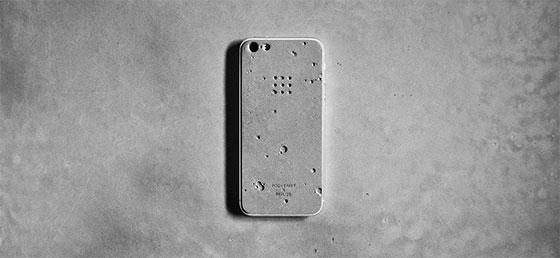 Posh-Craft-Beton-iPhone-5-bovenkant
