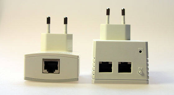 TL-WPA4220KIT-LAN