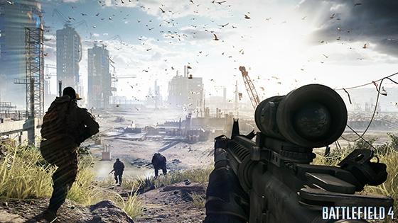 Battlefield 4 Screen 02