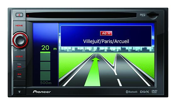Ongebruikt Review: Pioneer AVIC-F940BT - GadgetGear.nl XE-32