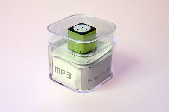 M-One MT-102 Packshot