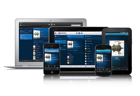 Sonos app 4