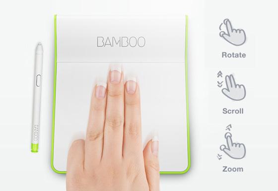Wacom Bamboo 2