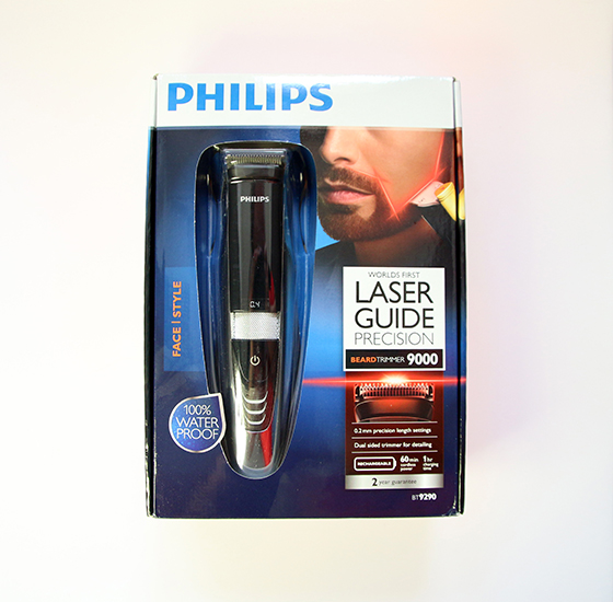 Philips StyleXpert 9000 Packshot