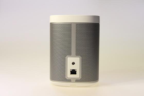 Sonos PLAY1 Aansluitingen