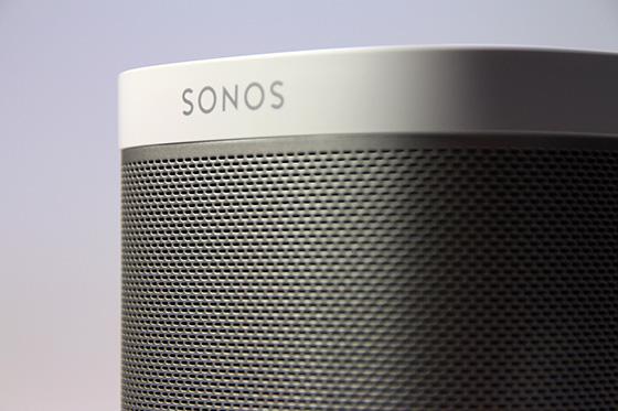 Sonos PLAY1 Logo