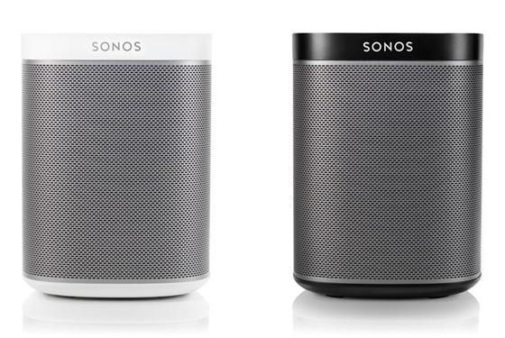 Sonos PLAY1 Moodshot