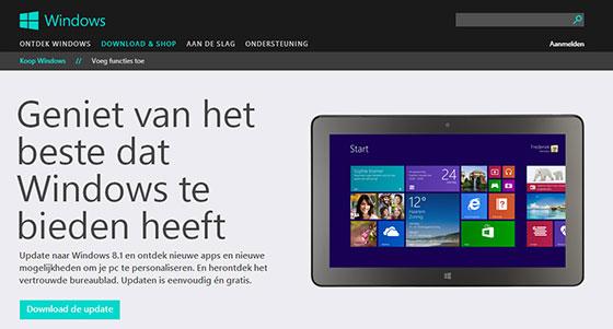 Windows-8.1-Downloaden