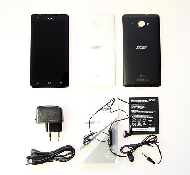 Acer-Liquid-S510-Unboxing