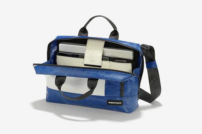 f7c2ff9cdea Freitag komt met extra stevige laptop tas - GadgetGear.nl