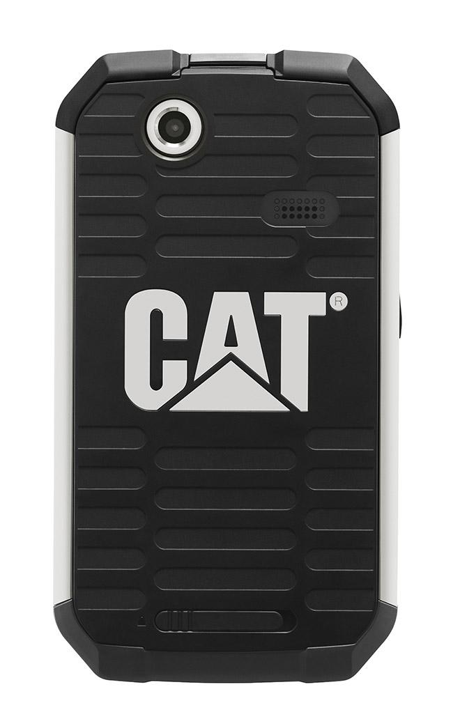 CAT B15 Smartphone Back