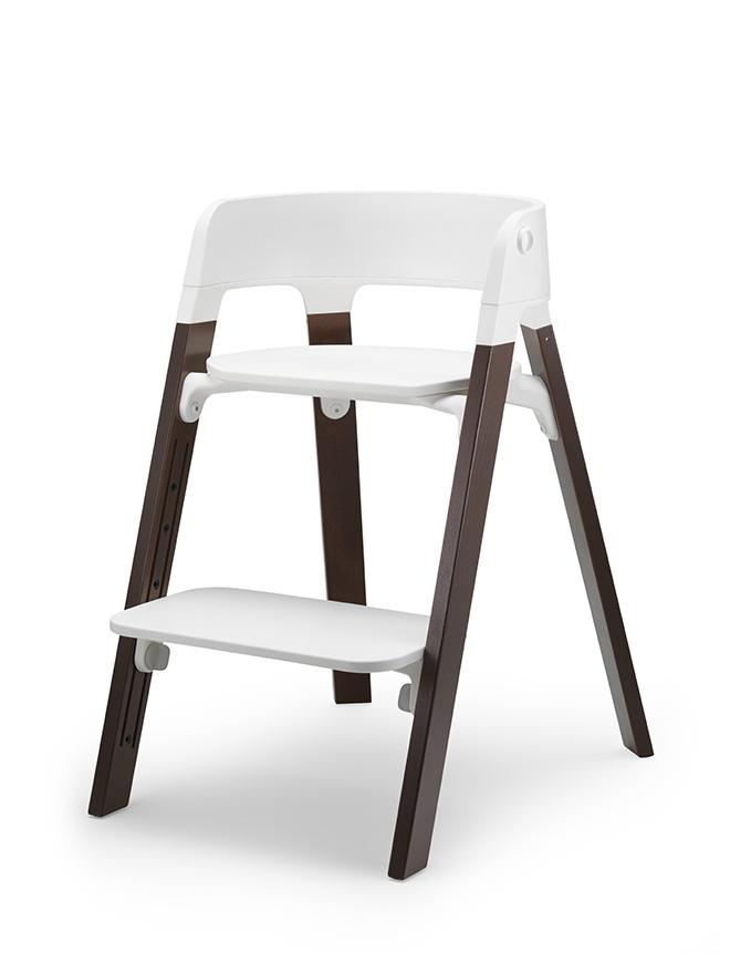 test stokke steps modulaire kinderstoel. Black Bedroom Furniture Sets. Home Design Ideas