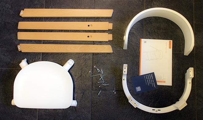 Stokke Stoel Aanbieding : Test stokke steps modulaire kinderstoel gadgetgear