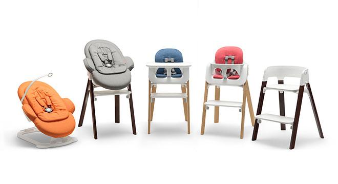 Stokke Kinderstoel Aanbieding.Test Stokke Steps Modulaire Kinderstoel Gadgetgear Nl