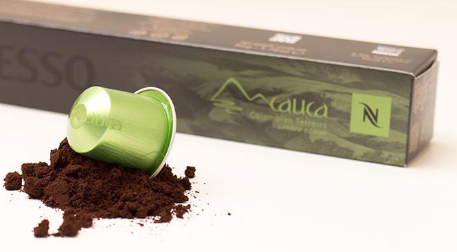 Nespresso-Cauca-Cupje