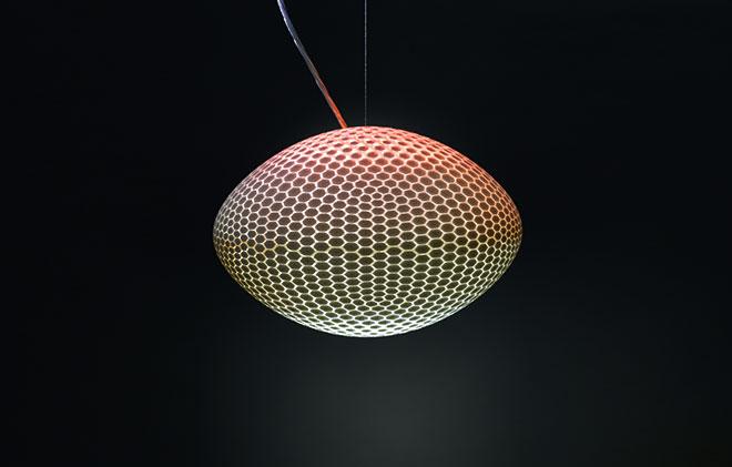 Philips Lampen Armaturen : Philips komt met 3d geprinte armaturen voor hue gadgetgear.nl