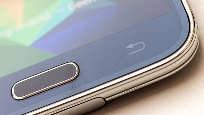 Samsung-Galaxy-S5-Vingerafdruk