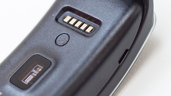 Samsung-Gear-Fit-Hartslagsensor
