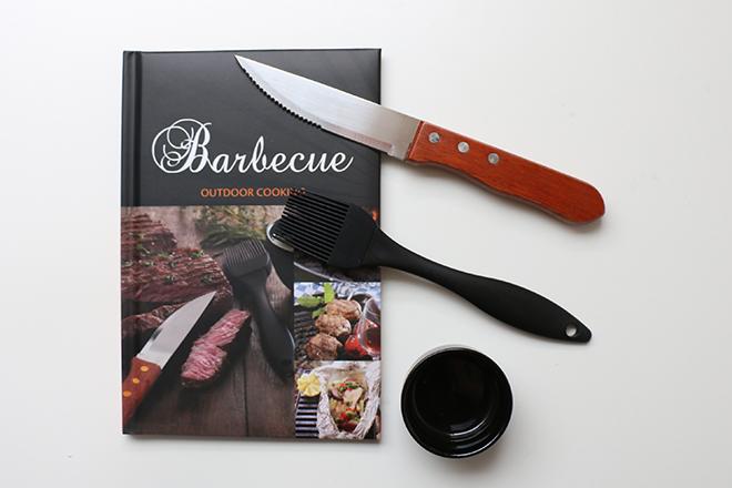 Boekcadeaubox-Barbecue-Unboxed