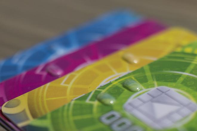 Hasbro Levensweg Elektronisch Bankieren Pasjes