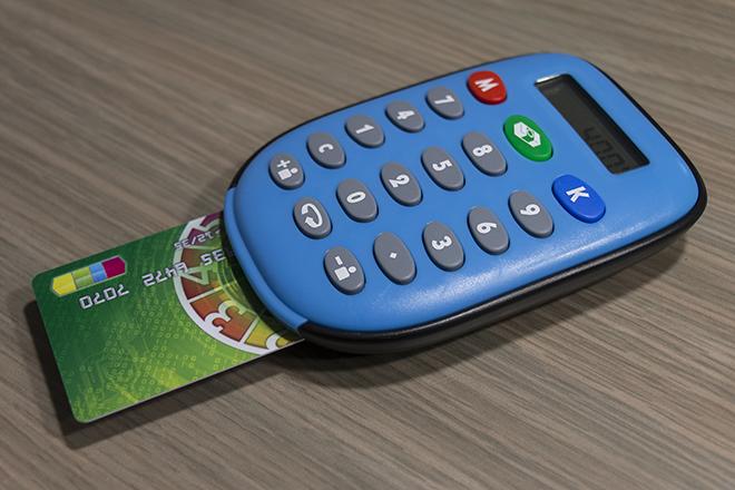 Hasbro Levensweg Elektronisch Bankieren Pinautomaat