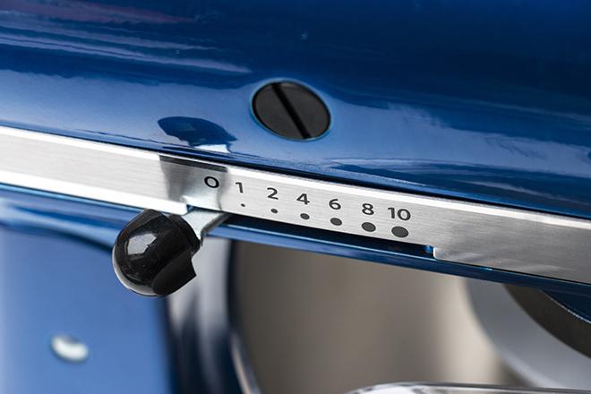 Artisan 4,8L Mixer (5KSM150PS) IMG_1553
