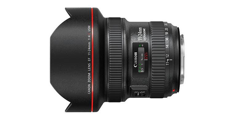 Canon-L-Lens