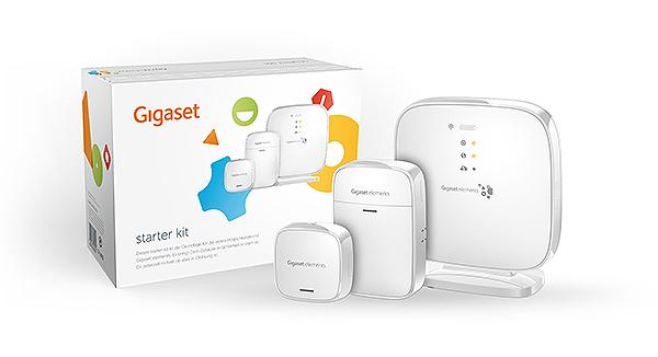 test gigaset elements smart home systeem. Black Bedroom Furniture Sets. Home Design Ideas