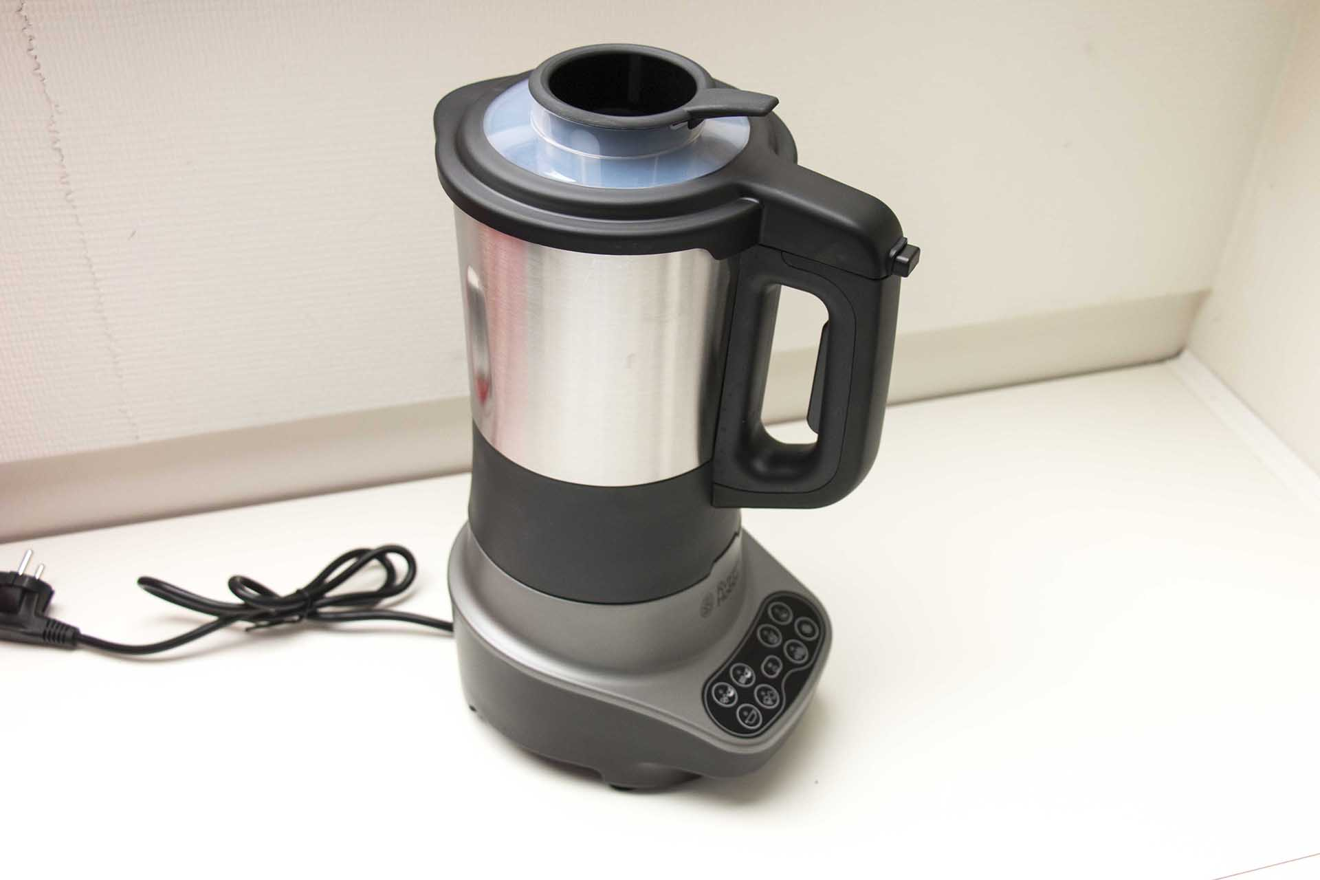 review russell hobbs soup maker blender. Black Bedroom Furniture Sets. Home Design Ideas