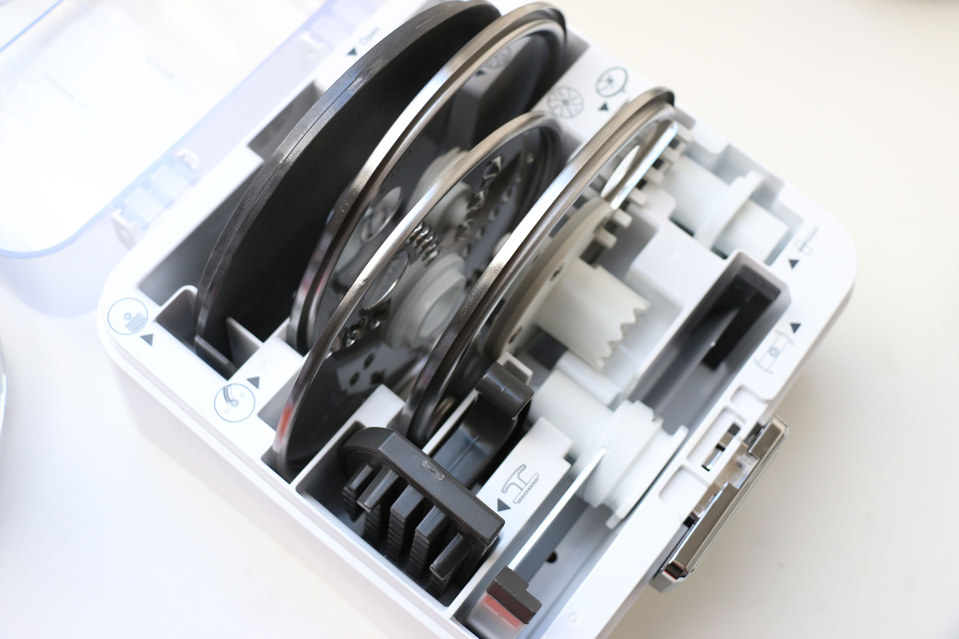 Review Kitchenaid Artisan Foodprocessor 5ksm2fpa
